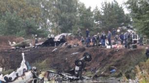 """Росавиация продолжила """"чистку"""" авиакомпаний после катастрофы Як-42"""