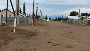Мужчина заразился сибирской язвой на востоке Казахстана