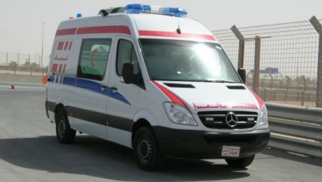 Забивший пенальти пяткой футболист сборной ОАЭ погиб в автокатастрофе