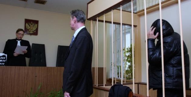 """Фигуранта дела о контрабанде в """"Алтыне"""" приговорили к четырем годам тюрьмы"""