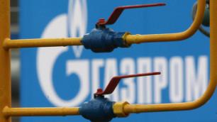 Россия и Китай согласовали формулу цены на российский газ