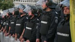 В Болгарии задержали более 120 участников антицыганских бунтов