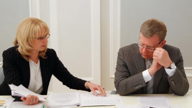 Эксперты назвали кандидатов на замену Кудрину