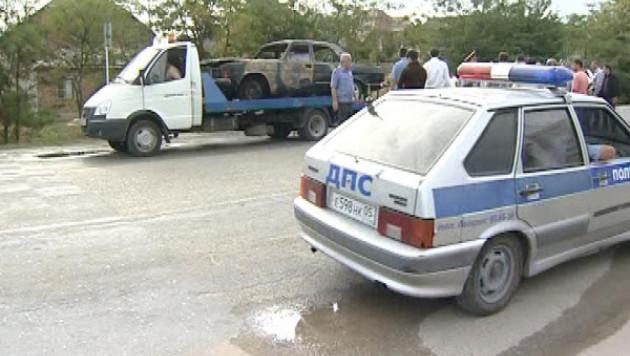 Теракт в Дагестане был покушением на крупного чиновника