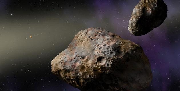 NASA подсчитало число угрожающих Земле астероидов