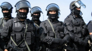 11 казахстанских террористов разыскивают за рубежом