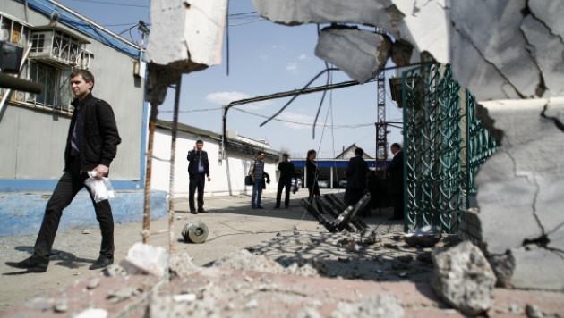 Организатора взрывов в Волгограде приговорили к 12 годам тюрьмы