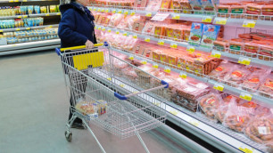 Продовольственные товары в Казахстане подорожали на 12 процентов