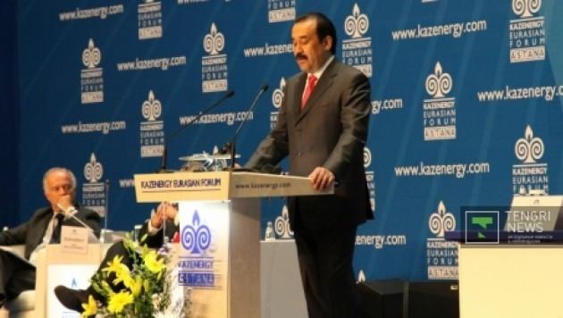 """Казахстан построит собственную АЭС с оглядкой на """"Фукусиму"""""""