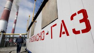 ЕС пригласил Астану в проект по Транскаспийскому газопроводу