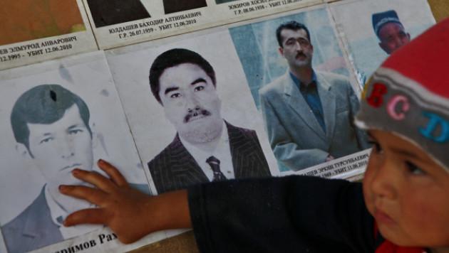 Кыргызы решили выбрать самого сексуального парламентария