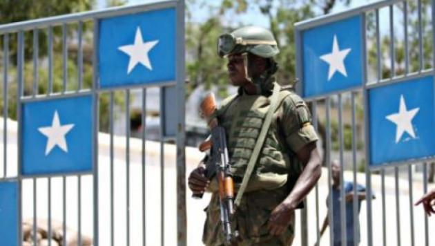 65 человек погибли в результате взрыва в столице Сомали