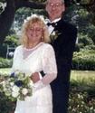 Американская пара сочеталась браком в сотый раз