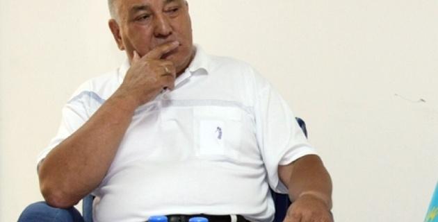В Казахстане временно запретили компартию