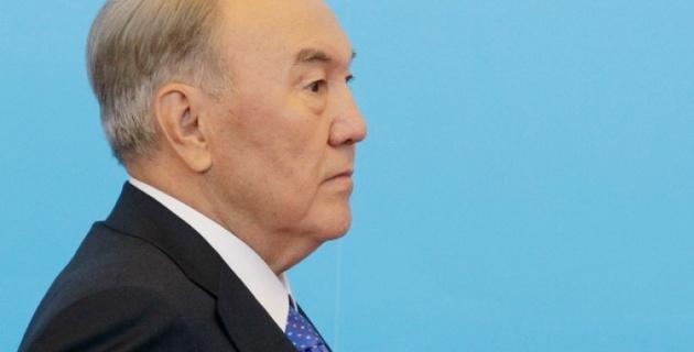 В Казахстане выбран самый сексуальный политик