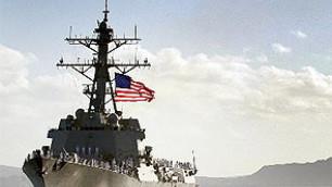 Испания вступила в противоракетную систему НАТО