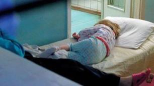 На Урале в детском саду отравились 72 ребенка