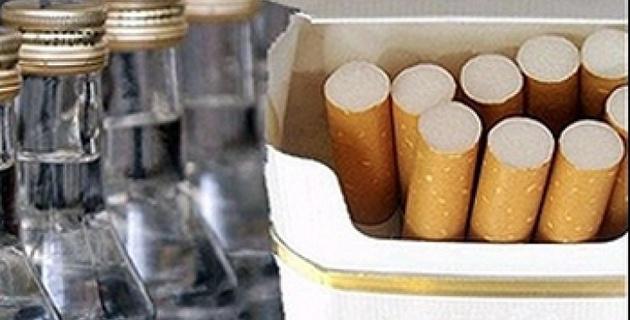 В Узбекистане запретят курить и пить на людях