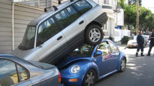 В Алматы радикально изменят правила оплаты за парковку