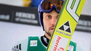 Лидера сборной России по прыжкам на лыжах похоронят в Нижнем