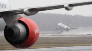 В России авиакомпании готовятся к октябрьскому дефициту авиатоплива
