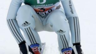 Снимки с места аварии Павла Карелина подтвердили вину лыжника в ДТП