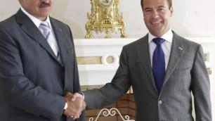 В Беларуси началось строительство первой АЭС
