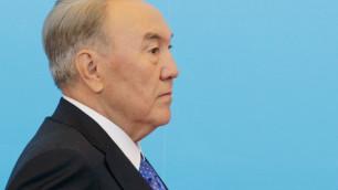 Назарбаев подтвердил планы Астаны по строительству АЭС