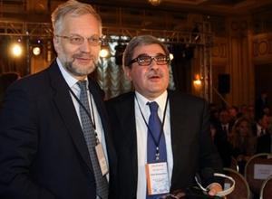 Марченко разоткровенничался насчет Гани Касымова