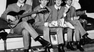 Вещи The Beatles продадут с молотка в Буэнос-Айресе