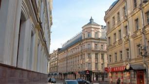 Снять одну из квартир в Москве стоит 80 тысяч долларов в месяц
