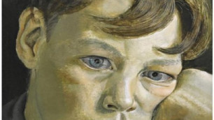 Картина внука Зигмунда Фрейда продана за 4,9 миллиона долларов