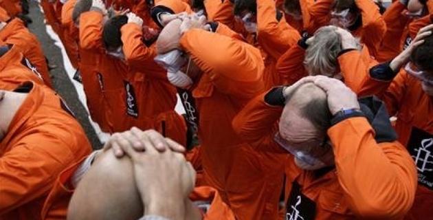 Эксперты предложили создать свое Гуантанамо в Казахстане