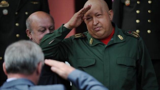 Уго Чавесу отпустили два года жизни