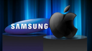 Samsung и Apple пошли на мировую