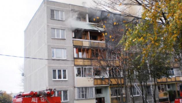 В многоэтажке на севере Москвы взорвался газ