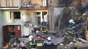 Родные погибших во взрыве в Бронницах получат по 500 тысяч рублей