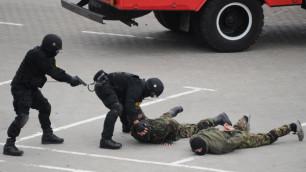 В Дагестане обнаружили готовившую теракты банду