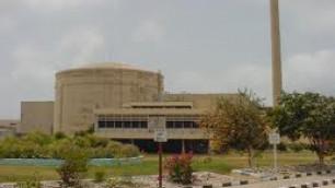 На АЭС в Пакистане произошла утечка радиоактивной воды