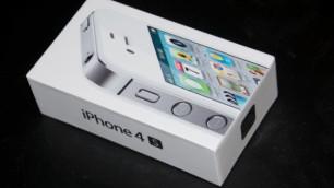 Продажи iPhone 4S в Казахстане начнутся 21 октября