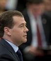 Медведев проведет мастер-класс по Twitter