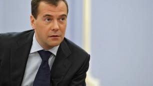 Дмитрий Медведев понизил проходной барьер в Госдуму РФ