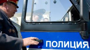 """Задержаны подозреваемые в убийстве болельщика """"Зенита"""" в Петербурге"""