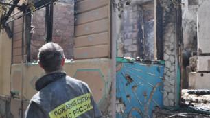 Сотрудника рязанского МЧС обвинили в семи заказных убийствах
