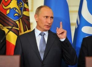 """В России предложили выдвинуть на """"Евровидение"""" песню """"Наш дурдом голосует за Путина"""""""