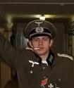 """Пермский следователь позировал в нацистской форме для аватарки """"ВКонтакте"""""""