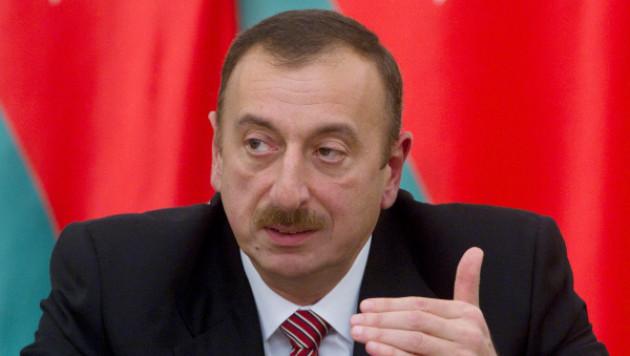 Азербайджан обогнал Словению в гонке за кресло в Совбезе ООН