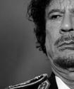 Каддафи похоронен в тайном месте