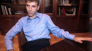 Экс-руководитель ЮКОСа даст показания по иску Березовского к Абрамовичу
