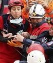 Спасатели нашли под завалами в Турции живым двухнедельного ребенка